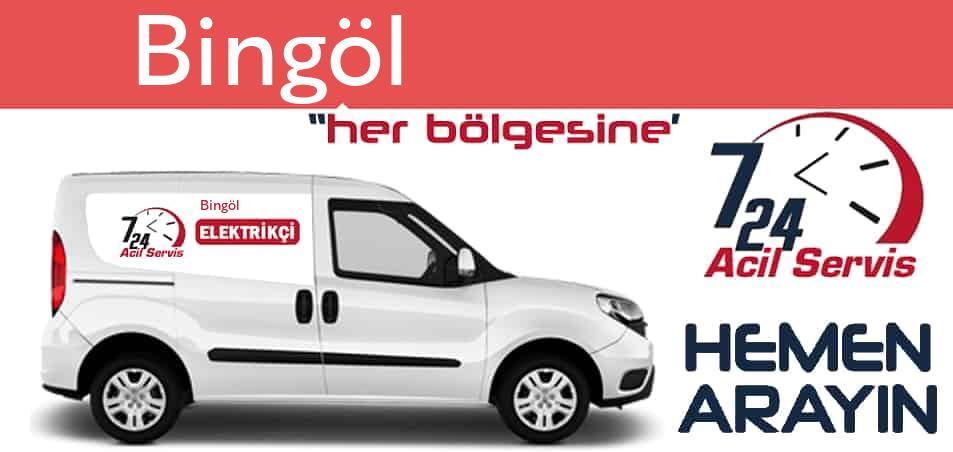 Bingöl elektrikçi 7/24 acil elektrikçi hizmetleri sunmaktadır. Bingöl'de nöbetçi elektrikçi ve en yakın elektrikçi arıyorsanız arayın ustamız gelsin.