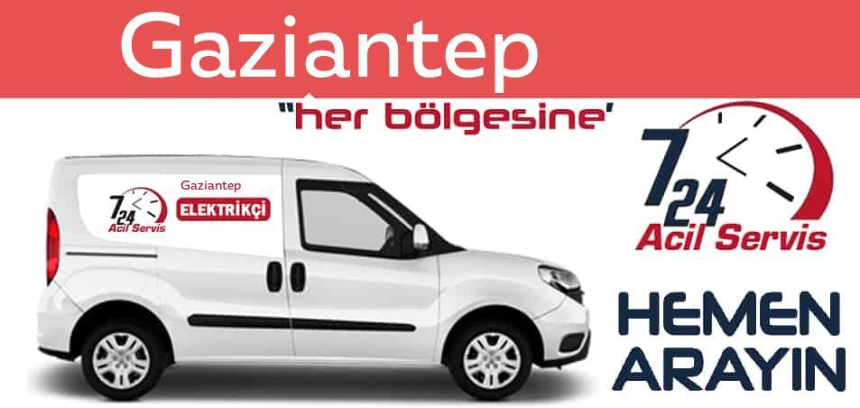 Gaziantep elektrikçi 7/24 acil elektrikçi hizmetleri sunmaktadır. Gaziantep'te nöbetçi elektrikçi ve en yakın elektrikçi arıyorsanız arayın ustamız gelsin.