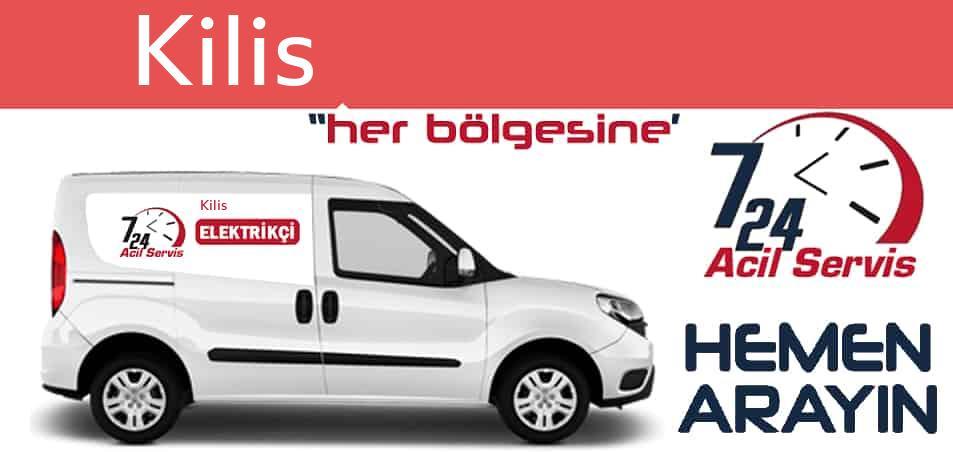 Kilis elektrikçi 7/24 acil elektrikçi hizmetleri sunmaktadır. Kilis'te nöbetçi elektrikçi ve en yakın elektrikçi arıyorsanız arayın ustamız gelsin.