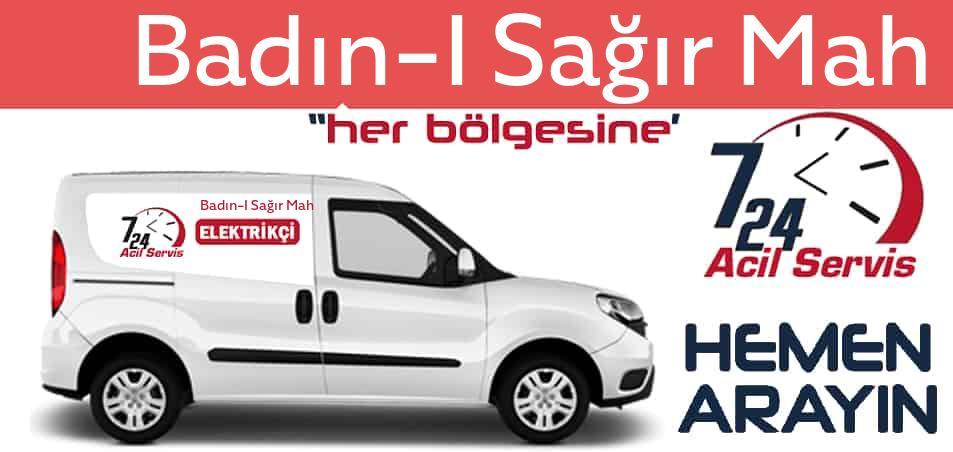 Badın-I Sağır Mah elektrikçi 7/24 acil elektrikçi hizmetleri sunmaktadır. Badın-I Sağır Mahde nöbetçi elektrikçi ve en yakın elektrikçi arıyorsanız arayın ustamız gelsin.