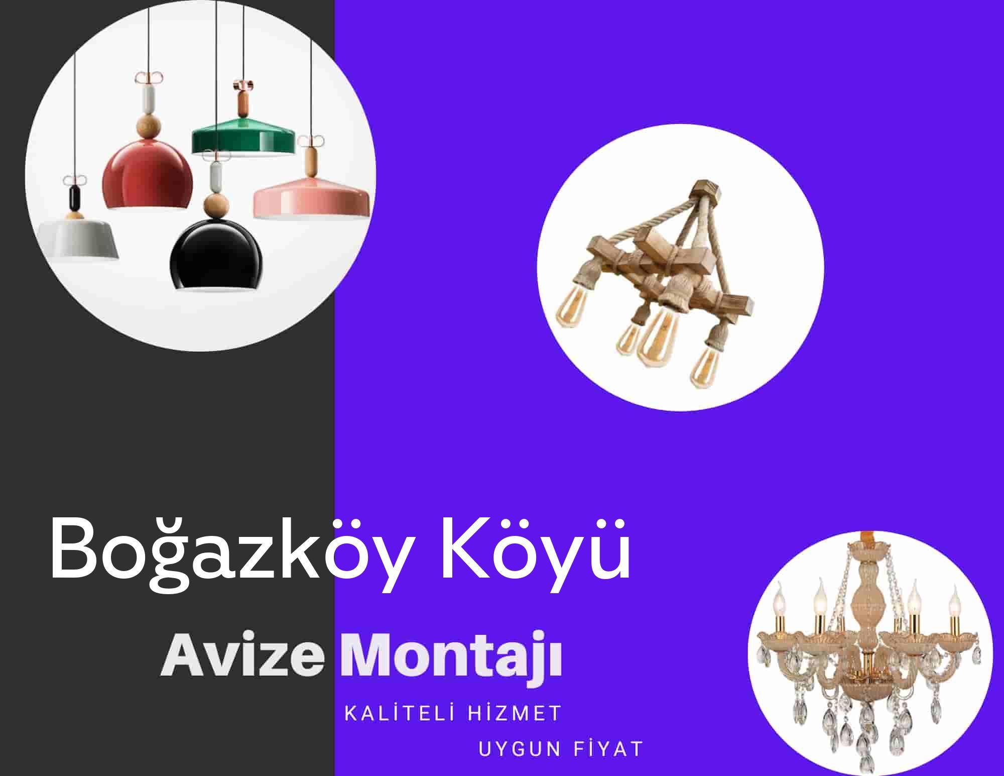 Boğazköy Köyüde avize montajı yapan yerler arıyorsanız elektrikcicagir anında size profesyonel avize montajı ustasını yönlendirir.