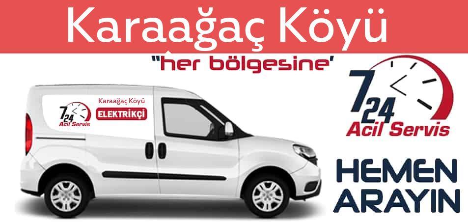 Karaağaç Köyü elektrikçi 7/24 acil elektrikçi hizmetleri sunmaktadır. Karaağaç Köyüde nöbetçi elektrikçi ve en yakın elektrikçi arıyorsanız arayın ustamız gelsin.