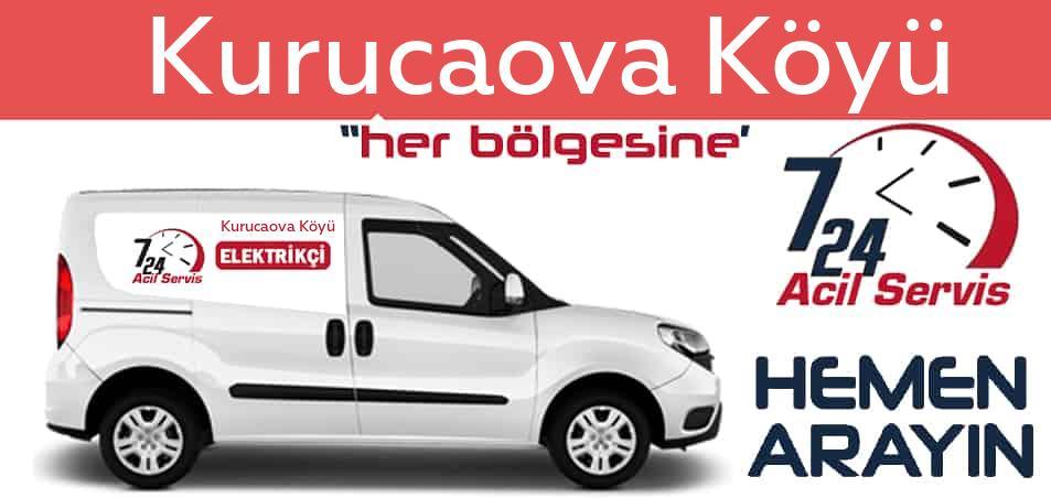 Kurucaova Köyü elektrikçi 7/24 acil elektrikçi hizmetleri sunmaktadır. Kurucaova Köyüde nöbetçi elektrikçi ve en yakın elektrikçi arıyorsanız arayın ustamız gelsin.