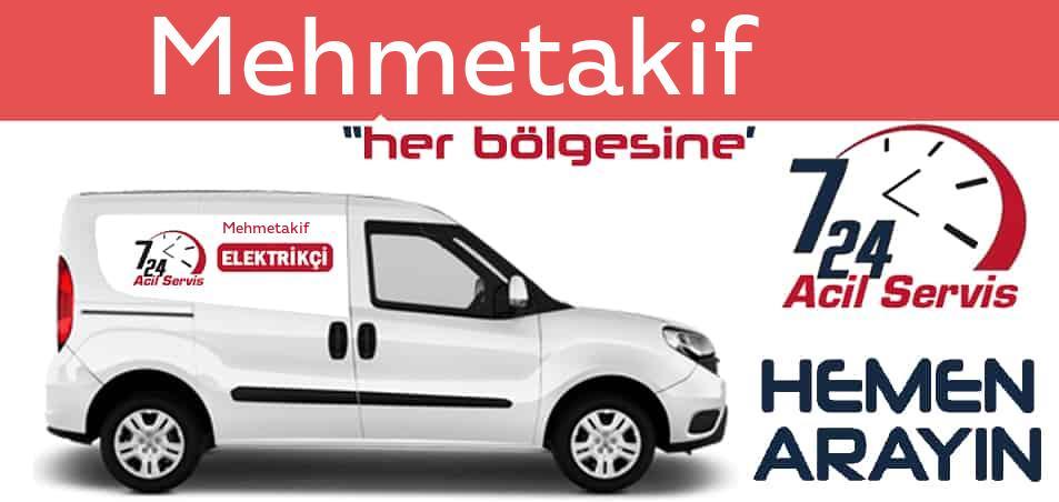 Mehmetakif  elektrikçi 7/24 acil elektrikçi hizmetleri sunmaktadır. Mehmetakif de nöbetçi elektrikçi ve en yakın elektrikçi arıyorsanız arayın ustamız gelsin.
