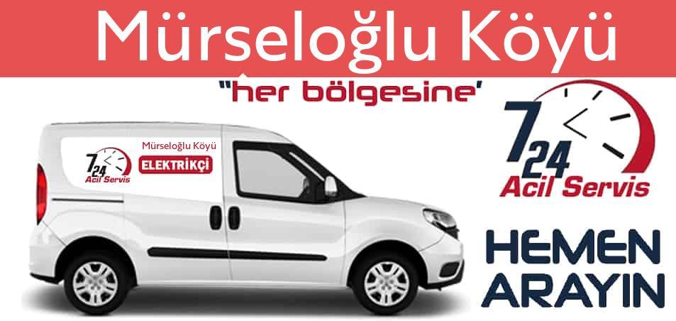 Mürseloğlu Köyü elektrikçi 7/24 acil elektrikçi hizmetleri sunmaktadır. Mürseloğlu Köyüde nöbetçi elektrikçi ve en yakın elektrikçi arıyorsanız arayın ustamız gelsin.