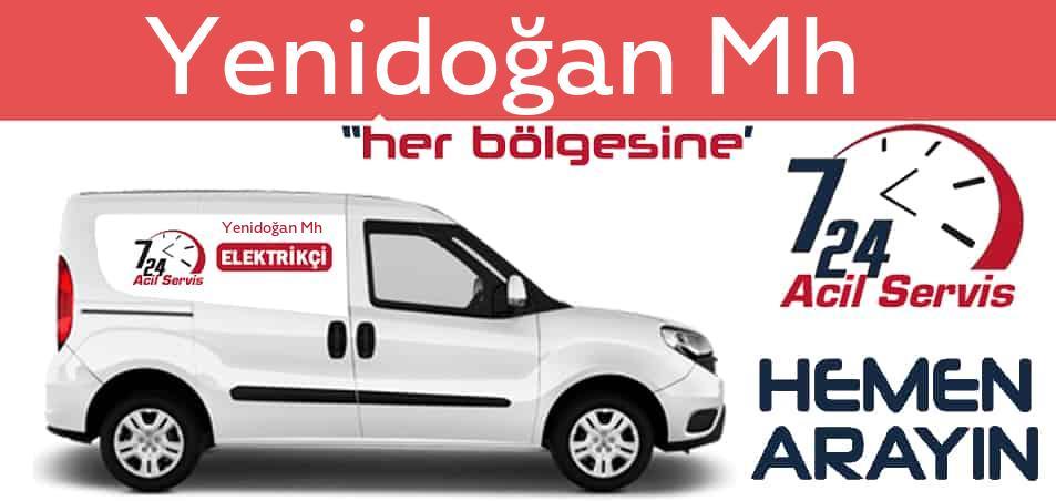 Yenidoğan Mh elektrikçi 7/24 acil elektrikçi hizmetleri sunmaktadır. Yenidoğan Mhde nöbetçi elektrikçi ve en yakın elektrikçi arıyorsanız arayın ustamız gelsin.