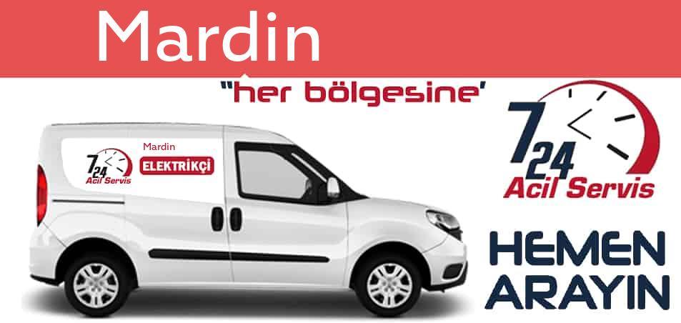 Mardin elektrikçi 7/24 acil elektrikçi hizmetleri sunmaktadır. Mardin'de nöbetçi elektrikçi ve en yakın elektrikçi arıyorsanız arayın ustamız gelsin.