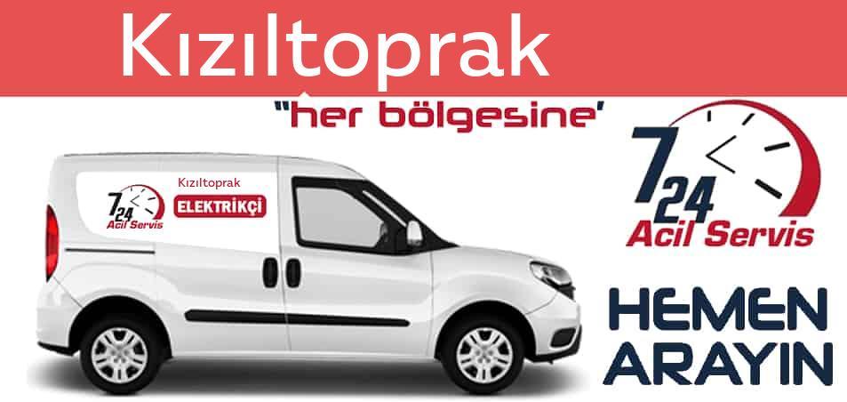 Kızıltoprak elektrikçi 7/24 acil elektrikçi hizmetleri sunmaktadır. Kızıltoprakde nöbetçi elektrikçi ve en yakın elektrikçi arıyorsanız arayın ustamız gelsin.