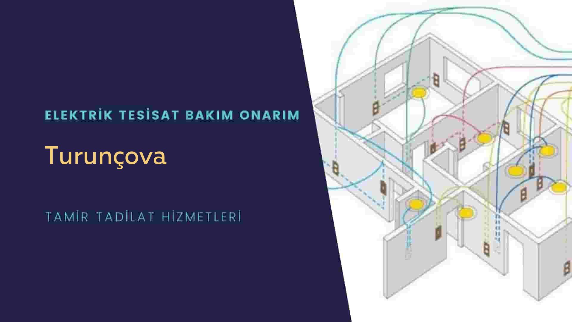 Turunçova'da elektrik tesisatıustalarımı arıyorsunuz doğru adrestenizi Turunçova elektrik tesisatı ustalarımız 7/24 sizlere hizmet vermekten mutluluk duyar.